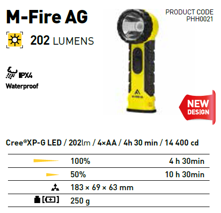 Mactronic M-Fire AG