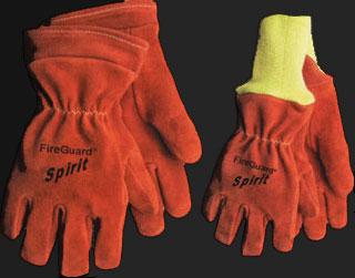 Spirit Glove hanskar