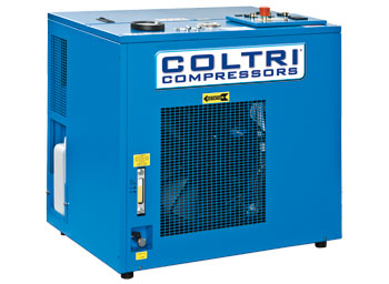 MCH16/ET Compact Coltri loftpressur